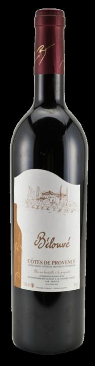 Belouve Rouge, 0.75 л., 2015 г.