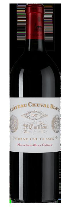 Chateau Cheval Blanc, 0.75 л., 1973 г.