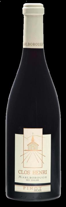 Clos Henri Pinot Noir, 0.75 л., 2015 г.