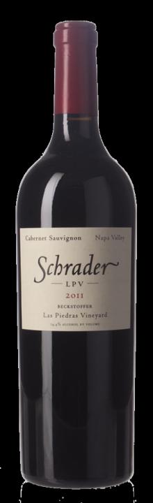 Schrader LPV Cabernet Sauvignon, 0.75 л., 2013 г.