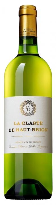 La Clarte de Haut-Brion, 0.75 л., 2009 г.
