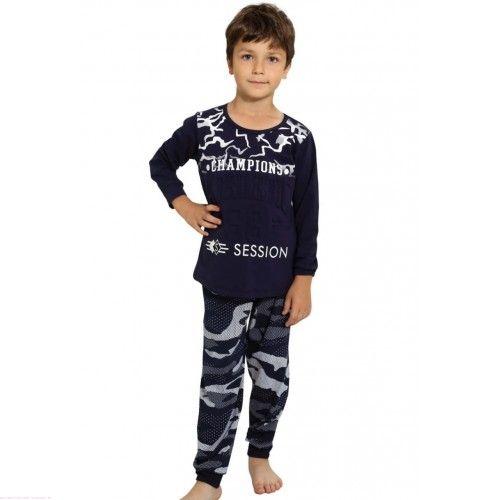 Пижама 9007 размеры 10-16