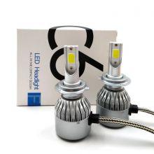 Светодиодные лампы HB3 головного света С6 9005