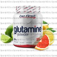 BE FIRST, GLUTAMINE POWDER, 300 Г
