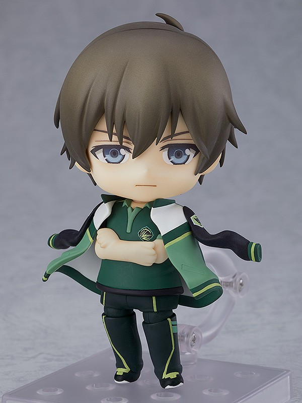 The King's Avatar - Nendoroid Wang Jiexi