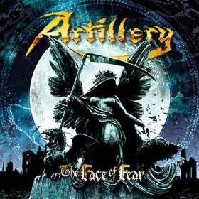 """ARTILLERY """"The Face of Fear"""" 2018"""