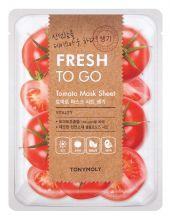 Fresh To Go Tomato Mask Sheet маска для лица 22 гр