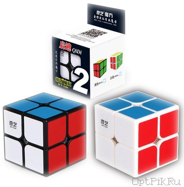 Кубик Рубика QiYi 2*2