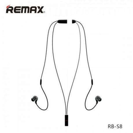 Наушники Bluetooth Remax RB-S8