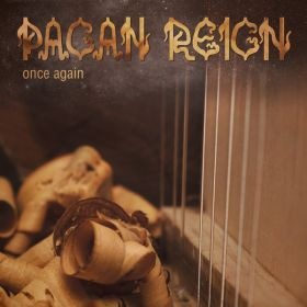 Pagan Reign - Once Again (digi-pack)