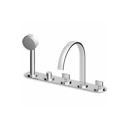 Zucchetti Isyfresh для ванны ZD4443