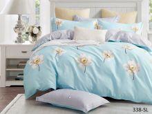 Комплект постельного белья Сатин SL 2-спальный  Арт.20/338-SL
