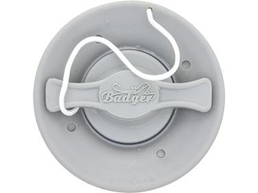 Клапан Bravo 2001 серый