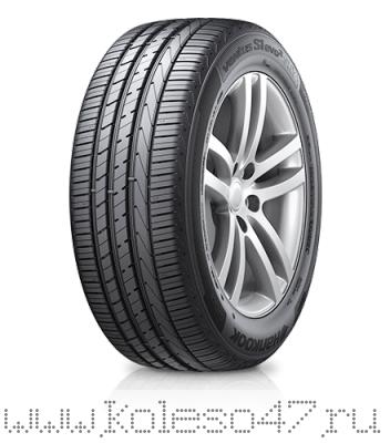 HANKOOK VENTUS S1 EVO2 SUV K117A 285/45R19 111W XL
