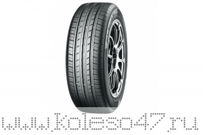YOKOHAMA BluEarth-Es ES32 195/55R16 87V