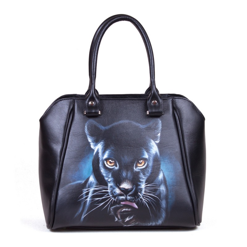 Средняя сумка Багира >Артикул: AA230271