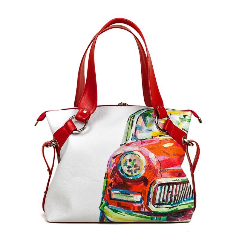 Средняя сумка Ретро >Артикул: AA210121