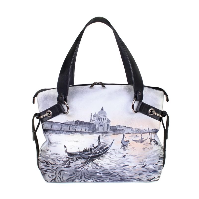 Средняя сумка Венеция >Артикул: AA210031