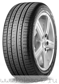 PIRELLI SCORPION VERDE All-Season 235/55R17 99V M+S