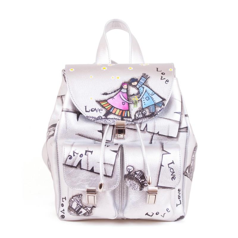 Женский рюкзак Ethno Love >Артикул: AF110051