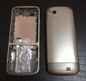 Корпус Nokia C3-01 (gold)