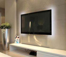 USB LED лента для подсветки телевизора