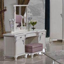 Стол SHARLYN туалетный с зеркалом