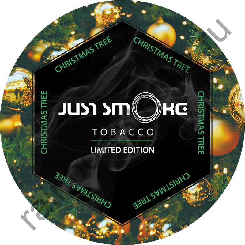 Just Smoke 100 гр - Christmas Tree (Рождественское дерево)