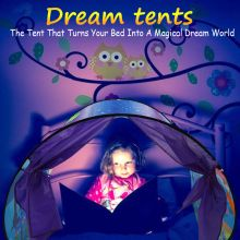 Детская палатка Dream Tents