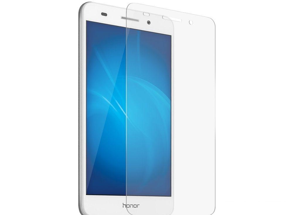 Защитное стекло для Honor 5A Plus Cojess Glass PRO+ 0.33mm