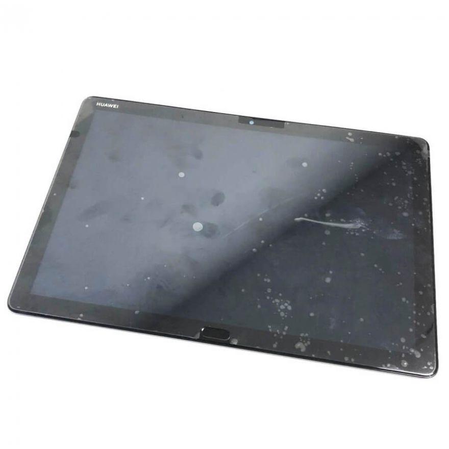 Дисплей в сборе с сенсорным стеклом для Huawei MediaPad M5 Lite (10.1'') (Original)