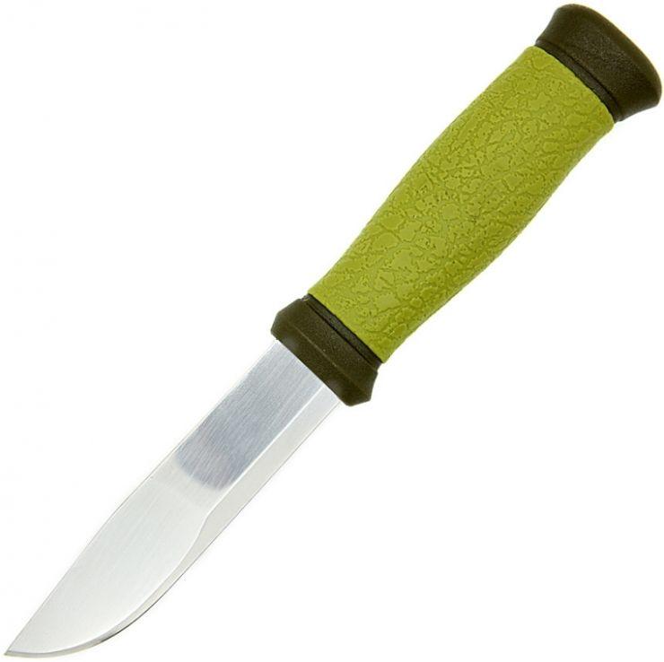 Нож Mora 2000 Green 10629
