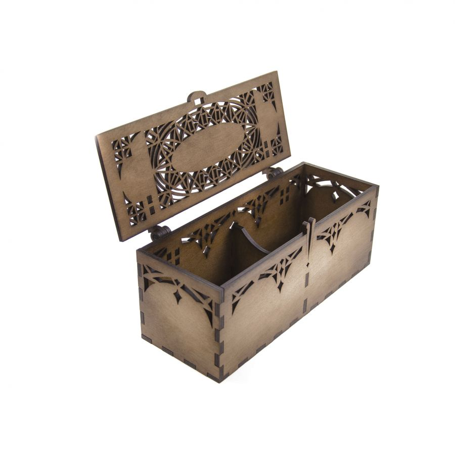 Коробка под стаканы