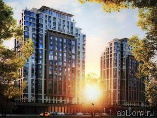 ЖК Комплекс апартаментов Сохо+Нохо