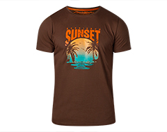 4399  Designer Tee Sunset t_shirt [eng]
