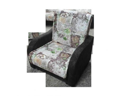 """Кресло """"Книжка ППУ"""""""