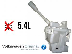 Бачок омывателя VAG 5.4 литра Volkswagen Polo Sedan
