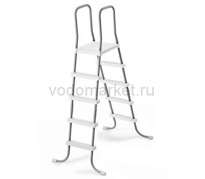 Лестница для бассейна Intex 132 см (28067)